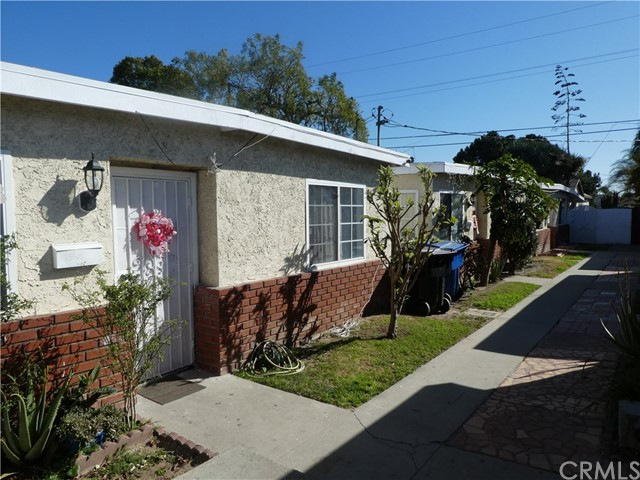 Single Family Home for Sale at 5608 Cecilia Street Bell Gardens, California 90201 United States