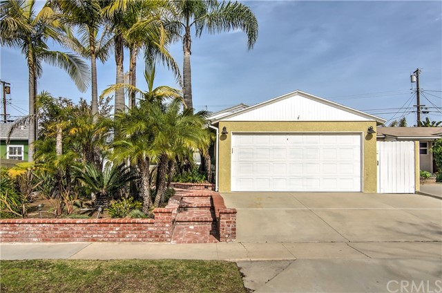 5505 142nd, Hawthorne, California 90250, 3 Bedrooms Bedrooms, ,2 BathroomsBathrooms,Residential,For Sale,142nd,OC19037517