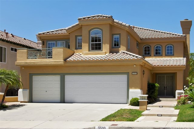 3533 Hertford Place, Rowland Heights, CA 91748