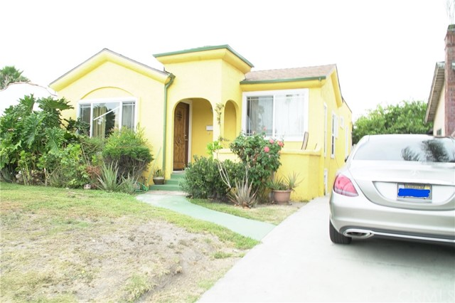 3883 3rd Ave, Los Angeles, CA 90008