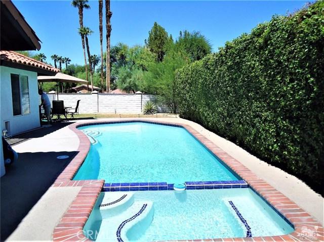 43768 La Carmela Drive Palm Desert, CA 92211 - MLS #: 218020272DA