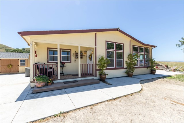 Property for sale at 77465 Indian Valley Road, San Miguel,  California 93451
