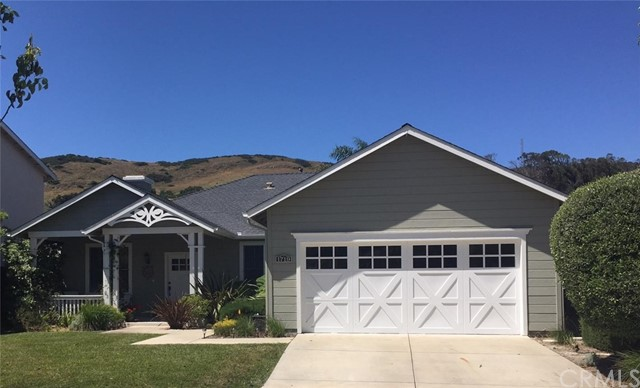 1719 Welsh Court, San Luis Obispo, CA 93405
