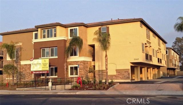 12662 Dale Street # 106 Garden Grove, CA 92841 - MLS #: PW17171795