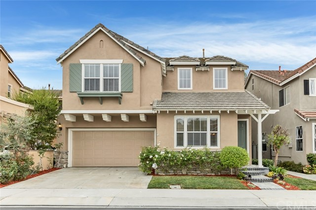 25 Wellington Place Aliso Viejo, CA 92656 - MLS #: OC17218285
