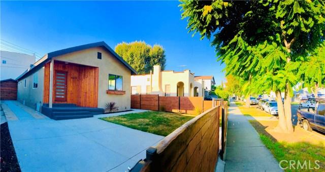 4427 Alumni Avenue, Eagle Rock, California 90041, 2 Bedrooms Bedrooms, ,2 BathroomsBathrooms,Residential,For Sale,Alumni,DW19191230
