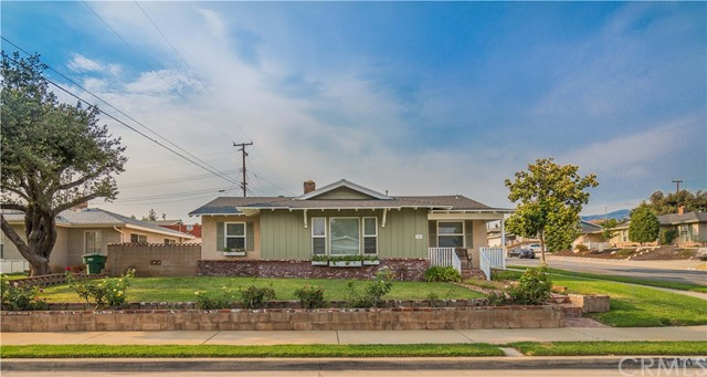 , CA  is listed for sale as MLS Listing CV18193151