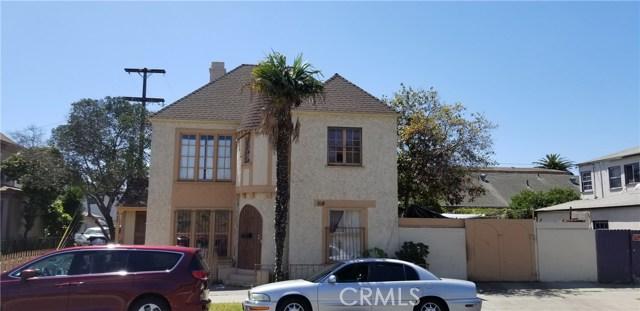 520 E 15th Street Long Beach, CA 90813 - MLS #: PW18027484