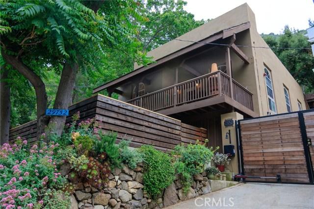 Single Family Home for Rent at 29752 Silverado Canyon Road Silverado, California 92676 United States