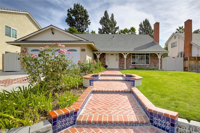 Single Family Home for Sale at 24782 San Andres Lane Mission Viejo, California 92691 United States