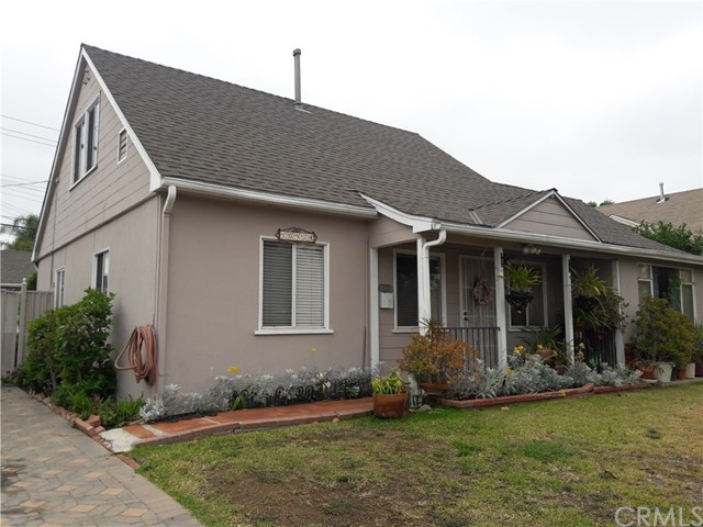 10934 Kane Avenue Whittier, CA 90604 is listed for sale as MLS Listing CV16704999