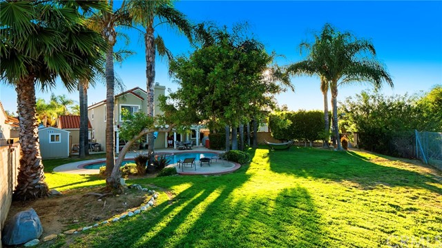 3268 Skyview Ridge Chino Hills, CA 91709 is listed for sale as MLS Listing OC18106416
