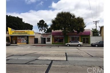 Combo - Residential and Commer for Sale at 10014 Long Beach Boulevard Lynwood, California 90262 United States