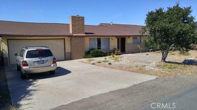 Property for sale at 764 Mar Vista Drive, Los Osos,  CA 93402