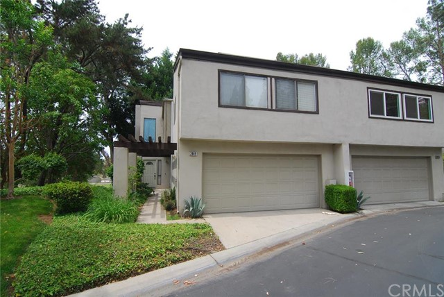 Townhouse for Rent at 2849 Park Vista St Fullerton, California 92835 United States