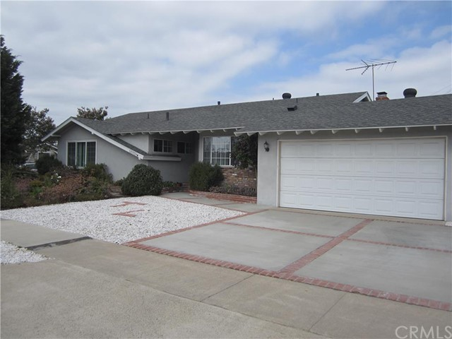 Single Family Home for Sale at 10392 Westchester St Stanton, California 90680 United States