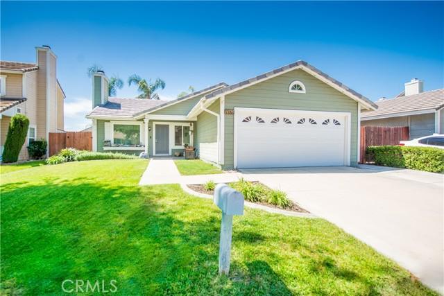 10775 Sundance Drive  Rancho Cucamonga CA 91730