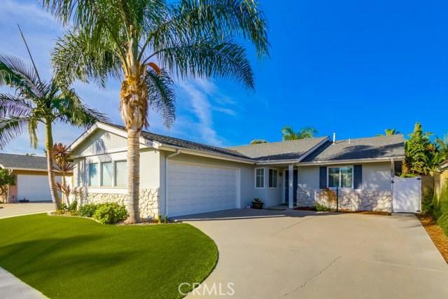 4589 Fir Avenue, Seal Beach, CA, 90740