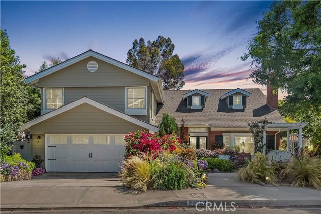 Photo of 26352 Wildwood Lane, San Juan Capistrano, CA 92675
