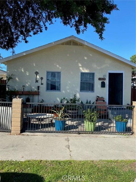 1321 Colon, Wilmington, California 90744, ,Residential Income,For Sale,Colon,SB20037096