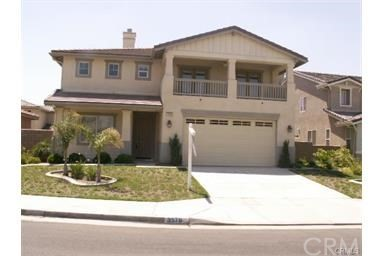 Single Family Home for Rent at 3578 Pillar Court Perris, California 92570 United States