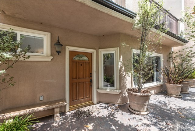 931 10th Street Unit B Santa Monica, CA 90403 - MLS #: SB18167469