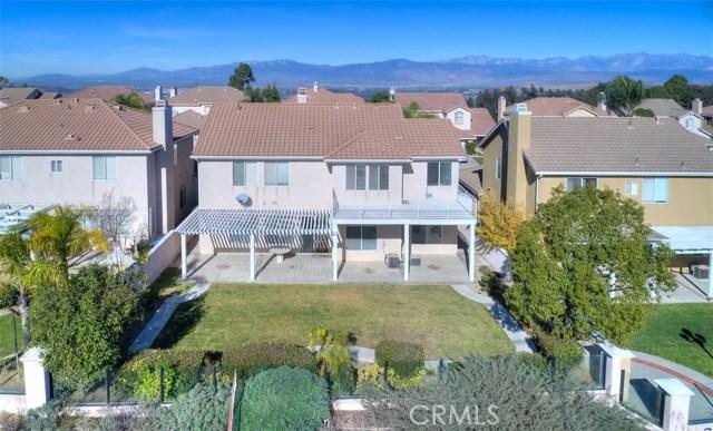 18478 Stonegate Lane Rowland Heights, CA 91748 - MLS #: TR17279494