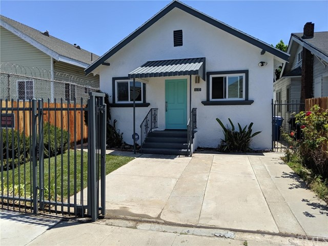Detail Gallery Image 1 of 21 For 1610 2nd Ave, Los Angeles, CA 90019 - 3 Beds | 2 Baths