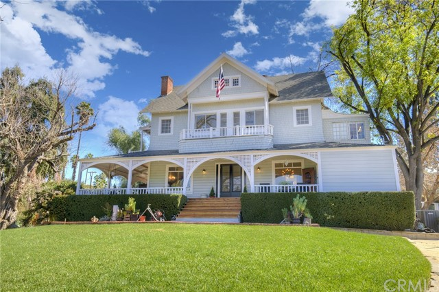 1311 S Center Street , CA 92373 is listed for sale as MLS Listing CV18054801