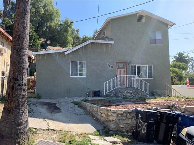 4371 Esmeralda St, El Sereno, CA 90032 Photo