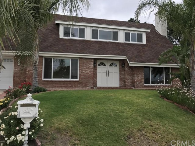 Single Family Home for Rent at 12119 Bambi Place Granada Hills, California 91344 United States