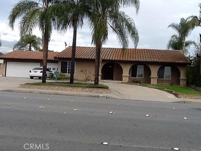 1430 Glendora Ave., Glendora, CA 91740
