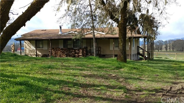 22420 Eastside Road, Willits, CA 95490