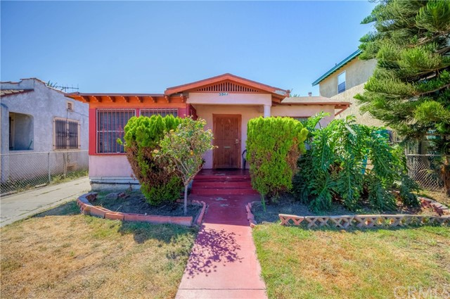 5943 4th Ave, Los Angeles, CA 90043