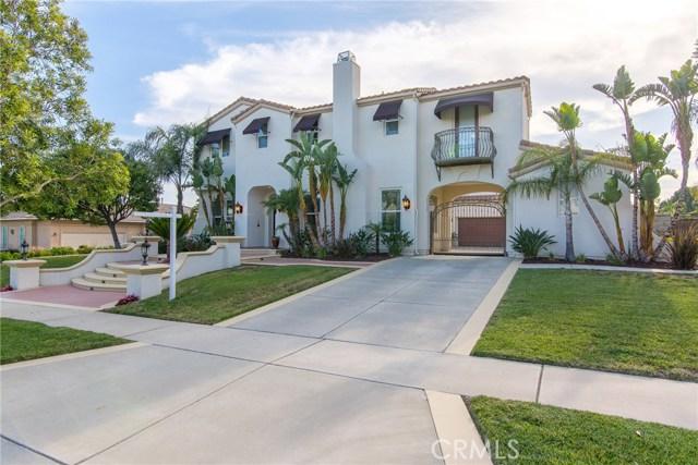 6294 Hidden Brook Place, Rancho Cucamonga, CA 91739