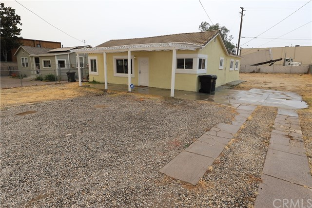 , CA  is listed for sale as MLS Listing IV18193004