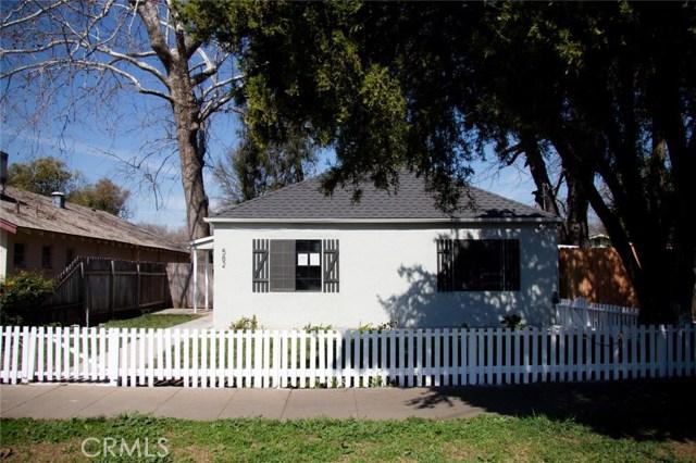 582 E 12th Street, Chico CA 95928