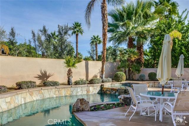 69759 Camino Pacifico Rancho Mirage, CA 92270 - MLS #: 218001444DA