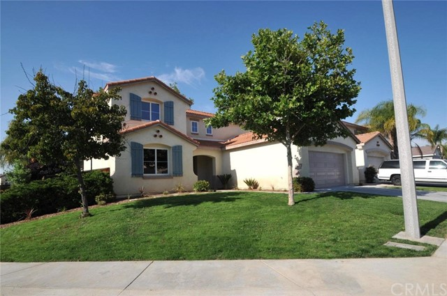 29354 Owl Creek Court Menifee, CA 92584 - MLS #: WS17114817