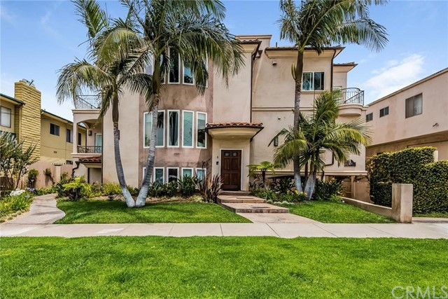 424 N Broadway Unit B, Redondo Beach CA 90277