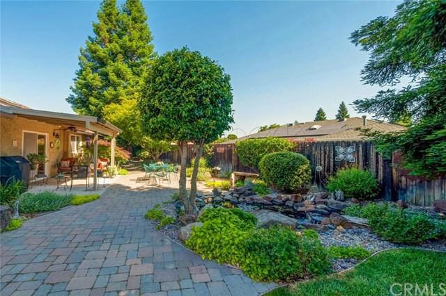 493 Silver Lake Drive Chico, CA 95973 - MLS #: CH17107182