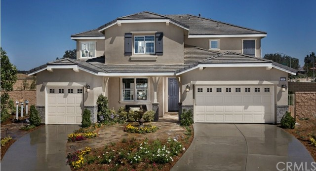 Single Family Home for Sale at 11892 Berlyn Dove Court Mira Loma, California 91752 United States
