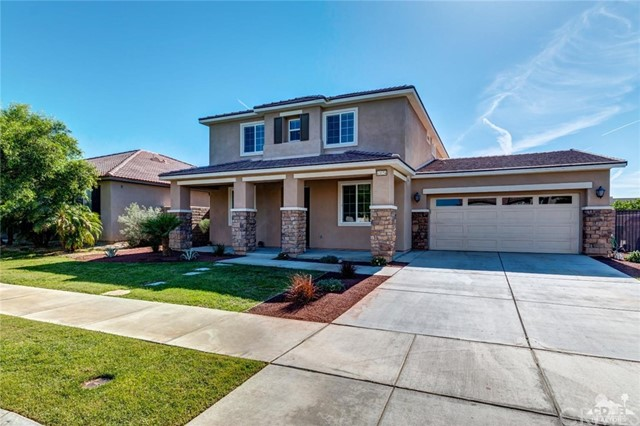 43154 Fiore Street Indio, CA 92203 is listed for sale as MLS Listing 217014242DA