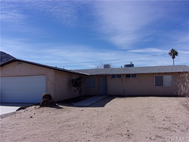 6978 Juniper Avenue, 29 Palms, CA, 92277