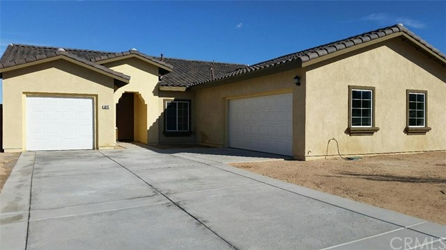 5619 Marine Avenue, 29 Palms, CA 92277