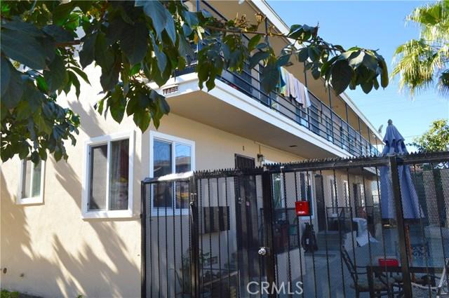1465 Henderson Av, Long Beach, CA 90813 Photo 2