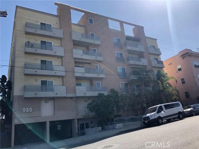 980 OXFORD Avenue Los Angeles CA 90006