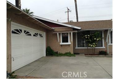 Single Family Home for Rent at 14835 Mercado Avenue La Mirada, California 90638 United States