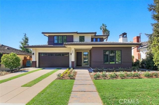 523 Santa Rosa Road, Arcadia, CA, 91007