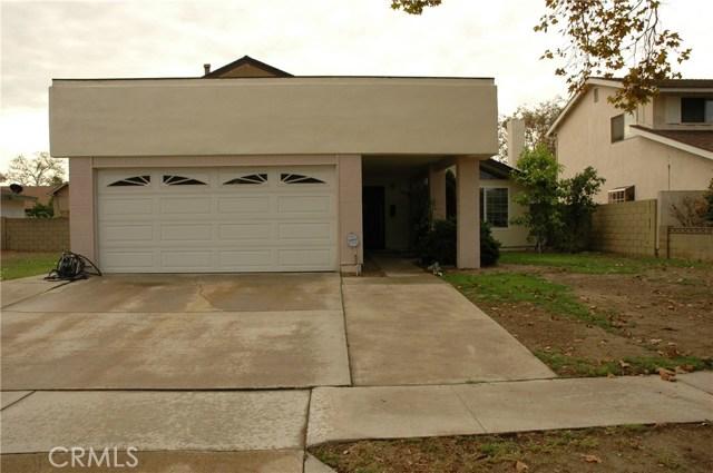 Single Family Home for Sale at 11234 Agnes Street 11234 Agnes Street Cerritos, California 90703 United States